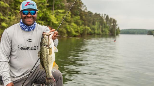 Tips voor de visser die nog aankopen moet doen