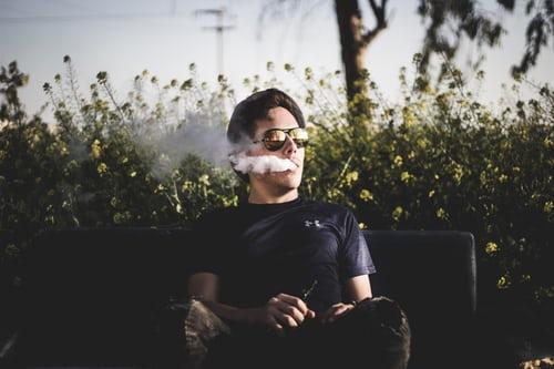 4 Voordelen van Vaping boven Rooksigaretten