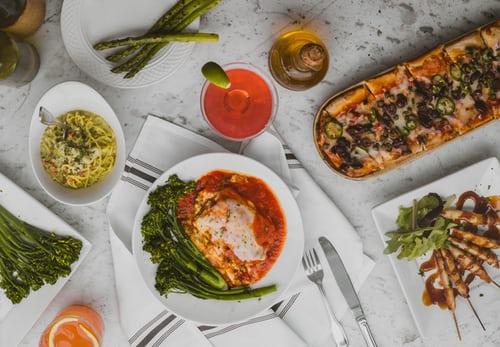 Hoe Italiaans eten de wereld heeft veroverd
