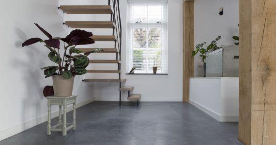 Wat je moet weten over betonnen vloeren