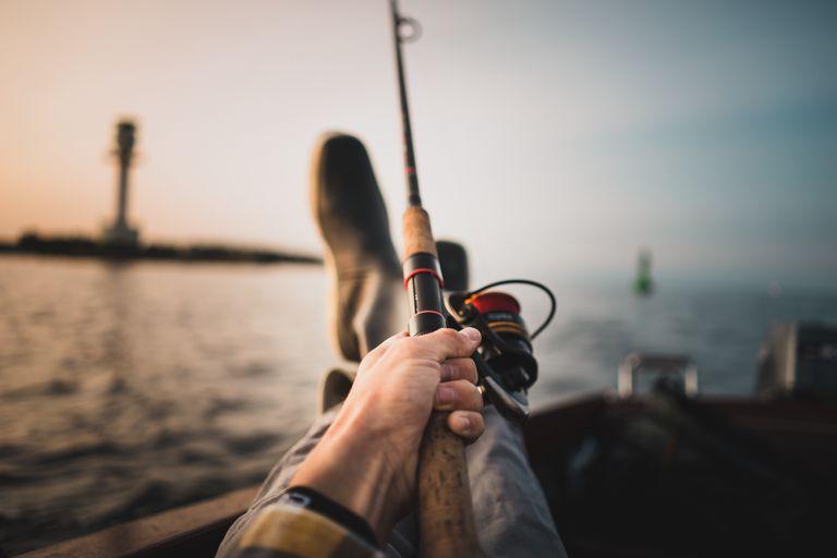 Hoe moet je je kleden tijdens het vissen?