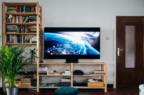 Wat zijn de goede kanten van tv kijken?