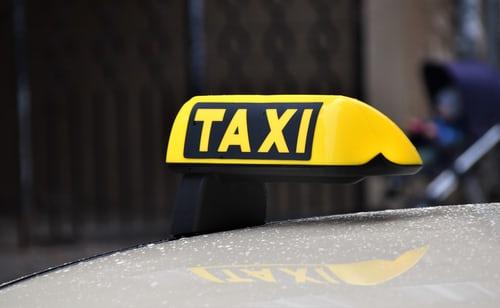 Voordelen van het gebruik van een taxidienst